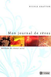 Mon journal de rêves - Nicole Gratton